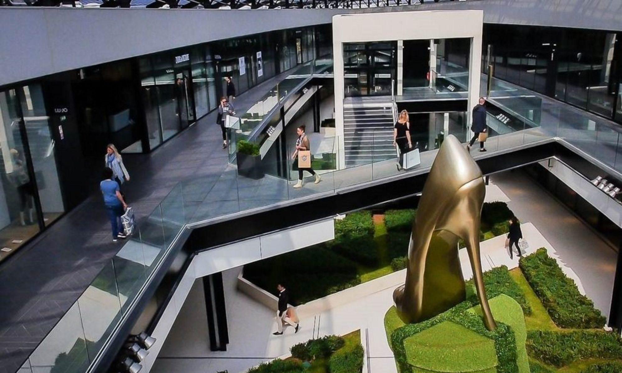 NER Galleria